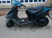 Suzuki motorbike made in 2015 for sale