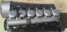 محرك ديوس 912 مستعمل بحالة ممتازه