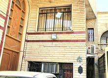 بيت للبيع في كمب سارة حي الرياض