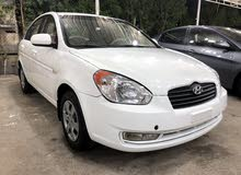 Hyundai Accent Used in Baghdad