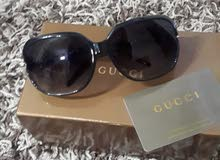 نظارة كوتشي ايطالي Cucci جديدة