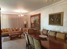 شقة مفروشة مميزة للإيجار في عمان