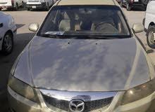 mazda 2007 used car in good condition