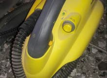 منظفة متعددة الاستخدامات بالبخار
