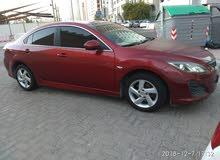 Used Mazda 2011