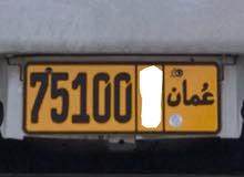 رقم خماسي مميز رمز مفرد