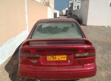 Gasoline Fuel/Power   Subaru Legacy 2001