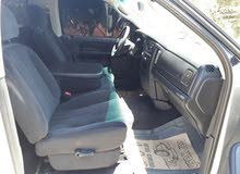 Automatic Grey Dodge 2004 for sale