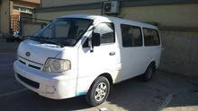 2005 Kia Borrego for sale