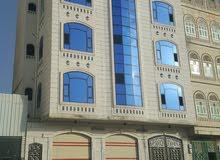 عمارة سكنية تجارية للبيع