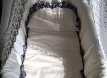 سرير البيبي