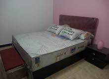 غرفه نوم جديده لم تستعمل للبيع تصلح لعروسين