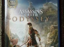 للبدل بشريط مناسب Assassin's Creed Odyssey
