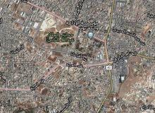 ارض صناعات للبيع خلف الفريد المقابلين مساحة دونم 170 م