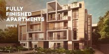 apartment is up for sale Fifth Settlement