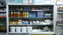 الثلاجة بحالة جيدة ماتور خارجي النوع عابدين السعر 200 دينار ليسة قابلة للتفاوض