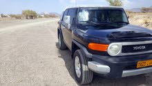 Used 2007 Toyota FJ Cruiser for sale at best price