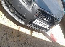 Audi A4 2010 for sale in Tripoli