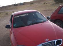 Daewoo Lanos car for sale 1999 in Gharyan city