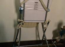 Juniors Baby  feeding chair. كرسي طعام جونيورز