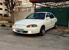 For sale Hyundai Avante car in Irbid