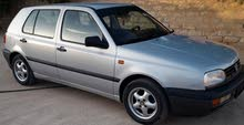 +200,000 km Volkswagen Golf 1998 for sale