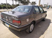 Peugeot 405 1998 for sale in Giza