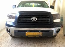 Used condition Toyota Tundra 2008 with 180,000 - 189,999 km mileage