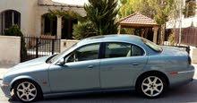 Automatic Jaguar S-Type 2005