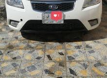 كيا ريو 2012 الشكل القديم