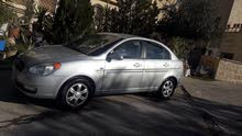 Used Hyundai Verna in Amman