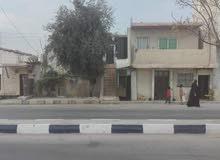 بيع منزل طريق بشرى مقابل صيدلية سجود