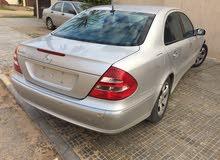 Available for sale!  km mileage Mercedes Benz E 240 2007