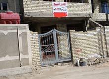 بيت 100 م  زراعي في حي المعلمين  الزعفرانية