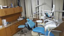Dental clinic fully equipped for rent in Hamra