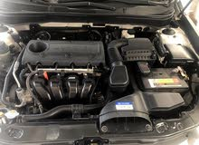 Hyundai Sonata 2015 - Automatic
