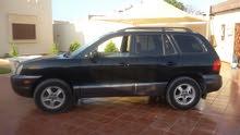 Hyundai Santa Fe 2004 - Automatic