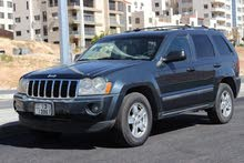 For sale Used Grand Cherokee - Automatic