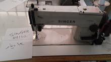 ماكنات خياطة صناعية للبيع .