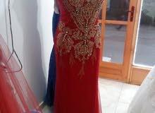36 فستان سواريه للبيع جديد بتكتت
