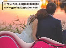 Marriage certificate attestation from india