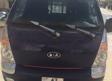 سياره كيا بنقو 2010