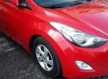 Hyundai Avante 2012 For Sale