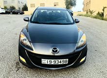 Used Mazda 3 for sale in Amman