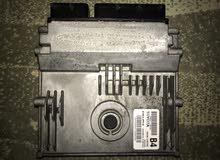 كمبيوتر مكينة كرولا وارد 2011 فئة S 1.8