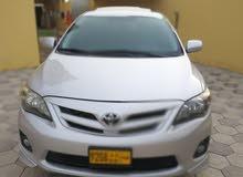 10,000 - 19,999 km Toyota Corolla 2011 for sale