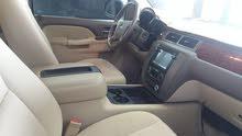 Grey GMC Yukon 2012 for sale