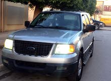 Ford Expedition 2004 - Used