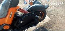 Honda motorbike 2019 for sale