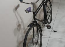 """عجلة تفصيل - حالة ممتازة - مقاس الكاوتش 28""""   28"""" Custom Made Bike - Excellent Condition - Tire Size"""